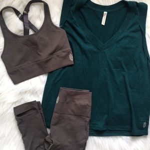 Free people yoga bundle